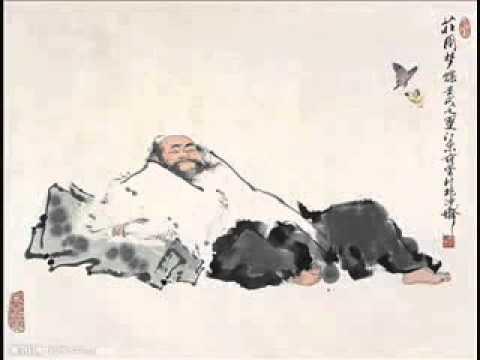 El libro de Zhuang Zi - Capítulo 1 - Libre caminar