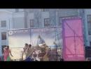 Индийский танец девушек