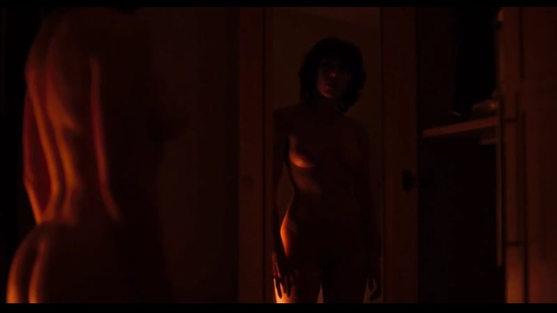 Scarlett Johansson Скарлетт Йоханссон Under the Skin Побудь в моей шкуре фрагмент 2013
