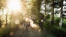 Speak Two The Wind, Ep. 3 - Tearing Through Belgium Germany w/ Skate Team on Motorcycles
