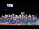 2018 제주 한마당 Jeju World Taekwondo Hanmadang,Opening Ceremony,Kukkiwon Demonstration Team 国技院