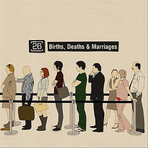 Светлана Лобода альбом Births, Deaths & Marriages