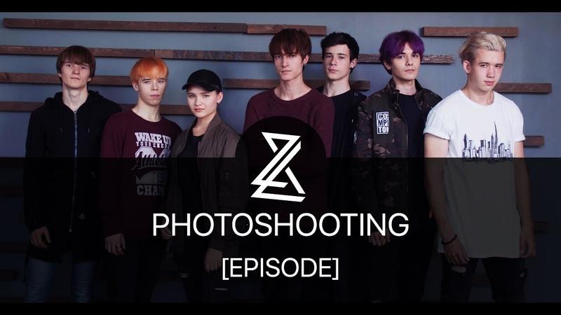 [EPISODE] 2L8 (너무늦었어) PhotoShooting 170917