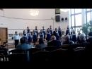 О Хромушин Сколько нас Конкурсное прослушивание Звучит Москва 11 мая 2017