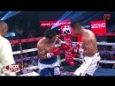 Jaime Munguia vs Jose Carlos Paz KO