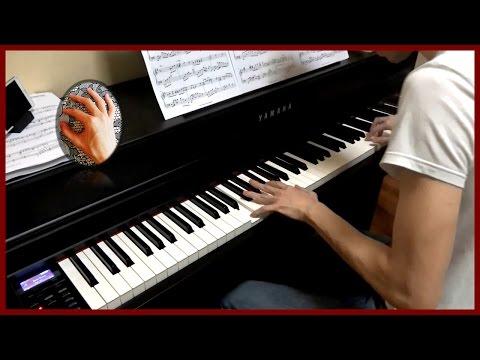 Lala Hsu - 失落沙洲 (Lost Sandbar) [Piano Cover]