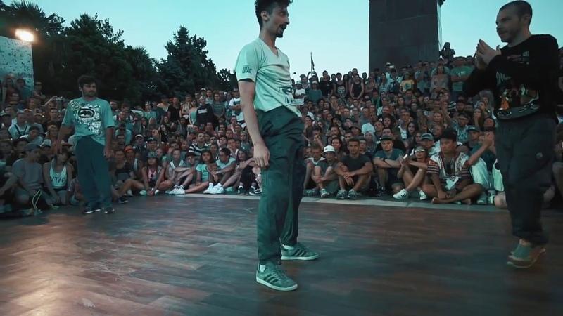 GUN GIPSY vs KINDER ROBIN【СИЛА И МОЩЬ | SPECIAL 16】FINAL ❂ 𝐘𝐀𝐋𝐓𝐀 𝐒𝐔𝐌𝐌𝐄𝐑 𝐉𝐀𝐌 𝟐𝟎𝟏8 | Danceproject.info