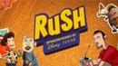 Rush A Disney-Pixar Adventure Прохождение на русском - рататуй и История Игрушек