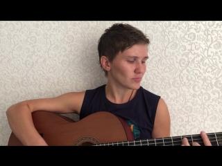 На репите (Анастасия Шиповская)