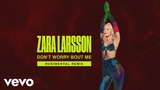 Zara Larsson - Don't Worry Bout Me (Rudimental Remix - Audio)