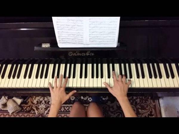 Раймонд Паулс - мелодия из к/ф