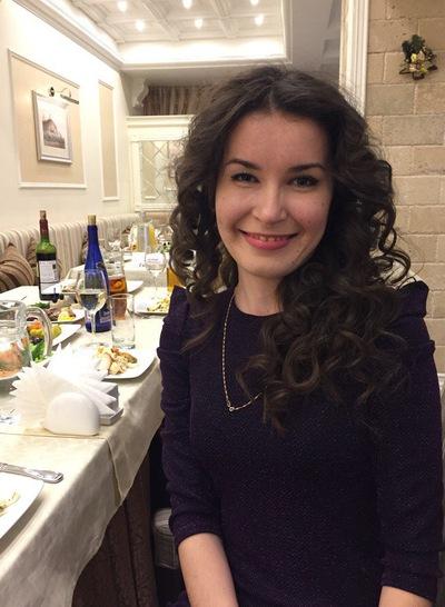 Элина Валитова