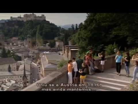 No Local Da Filmagem de A Noviça Rebelde (Tradução)
