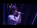 Юка Игучи о своём персонаже Waikyou Shenshoujing Symphogear Live 2016 русские субтитры