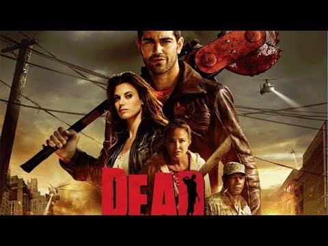 ✅ Восставшие мертвецы / Основанный на популярной видеоигре Dead Rising