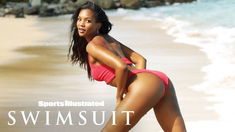 Jasmyn Wilkins Opens Up About How She Became An SIS Rookie | Uncovered | Sports Illustrated Swimsuit