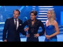 Benjamin Wahlgren och Sigrid Bernson - Paso doble - Lets Dance (TV4)