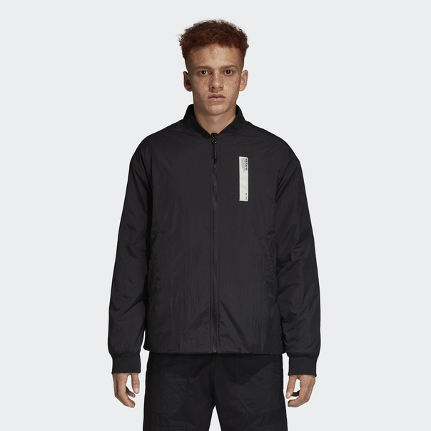 Утепленная куртка NMD