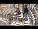 Мегаполис - Зима близко - Нижневартовск