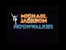 Лунная походка / Лунный странник / Michael Jackson: Moonwalker. 1988. 720p.
