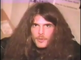 DEATH METAL SPECIAL Full Documentary 1993 VHS