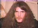 DEATH METAL SPECIAL [Full Documentary 1993 VHS]