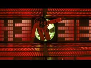 2001 год: Космическая одиссея (2001: A Space Odyssey, 1968)