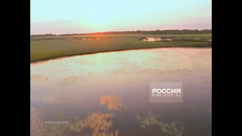 Рекламные Заставки (Россия, 01.09.2003-21.06.2004) Летает через Россию