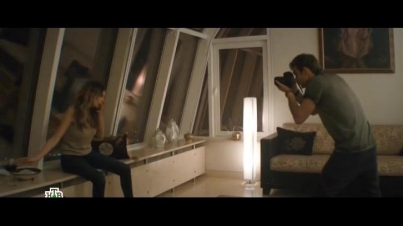 Проклятие спящих - 1 серия (2018) Мистика Триллер