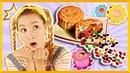 爱丽的中秋节礼物盒DIY制作游戏   爱丽和故事 EllieAndStory