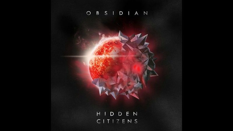 HIDDEN CITIZENS UNSTOPPABLE NEW SONG