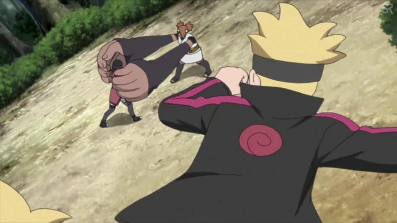 [субтитры | 74 серия] Boruto: Naruto Next Generations / Боруто: Следующее поколение Наруто | SovetRomantica