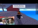 Mister Max Play Roblox Макс и Папа ПРОХОДЯТ новую игру на Выживание на вулкане, СИЛЬНЕЙ снежной бур , огне и воде