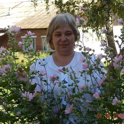 Ольга Стародубцева