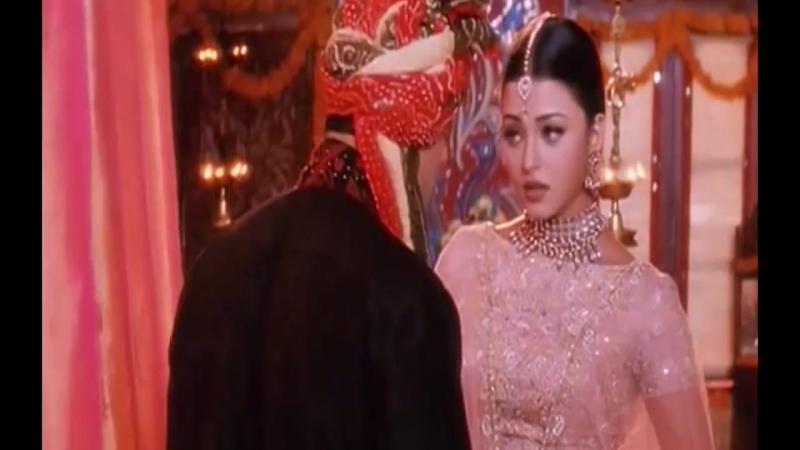 История кумира 10- Айшвария Рай Баччан - Aishwarya Rai Bachchan.* Часть 3
