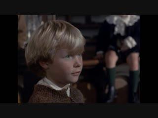 """маленькие похитители / the little kidnappers"" (канада, 1990)"