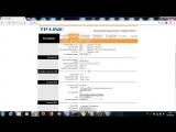 Настройка модема TP-Link 8961ND