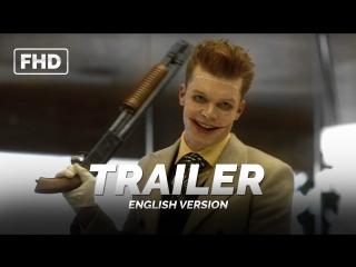 ENG | Трейлер: «Готэм: Джером» - 4 сезон / «Gotham: Jerome» - 4 season, 2017