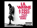 6 Foot 7 Foot Instrumental Lil Wayne Ft Cory Gunz