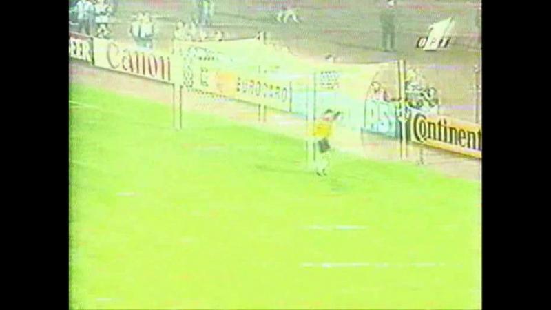 46 CL-1996/1997 Rapid Wien - Juventus 1:1 (16.10.1996) HL