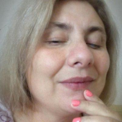 Наталья Бачурина