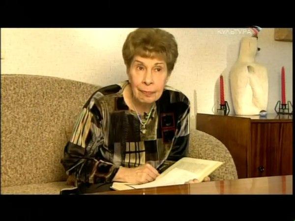 Heinrich Neuhaus - Генрих Нейгауз - фильм Никиты Тихонова