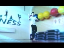 Танец под Элджей Suzuki под оригинал MadNass