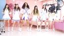 AQUA Debut Song Log In Making Music Video