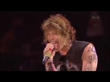 Aerosmith - What It Takes - Live (Incredible Steven Tyler Vocals)