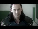 Loki Odinson MARVELThe avengers Thor vine edit