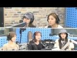 180823 Red Velvet @ Lee Guk Joo's Young Street Radio