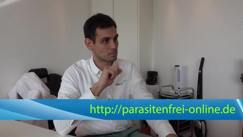 Ärztin packt aus - DGE, Labore, Pharma, Parasiten, MMS - Alex Green