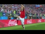 Сергей Шнуров и группа Ленинград записали промо ролик к финалу чемпионата мира по футболу.mp4