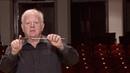 Lesson One: The Baton, Leonard Slatkin's Conducting School